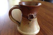 ceramica / by viviane pimenta