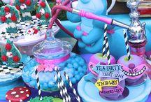aniversário Tomorrowland