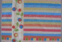 Quilts / by Tara Bonistall Noland