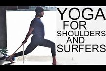 Best Exercises for Surfers