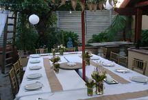 garden partys