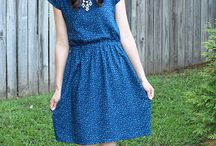 Sewing for Women / Patterns, hacks and sewing ideas for women.