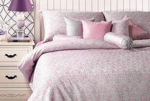 Luxury bedding