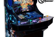 controles arcade 1