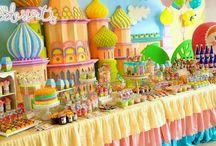 Matriochka party