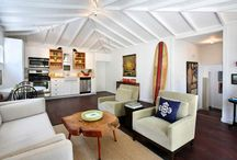 {HOME} Living Room