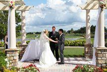 Ceremonies at Eagle Creek Golf Club