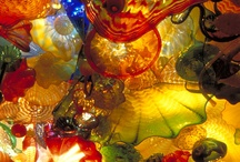 Chihuly / by Deb A
