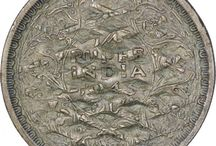 Error Coins Of India / Find error coins of India at http://www.Marudhararts.com