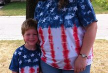July 4th / Ideas for July 4th crafts and fun stuff to do for the 4th Of July. Independence Day