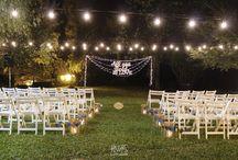 """Casamiento """"All You Need is LOVE"""" / Casamiento en Quinta El Tata / wedding - wedding decor / estantería de velas / all you need is love / lisianthus / ceremony / corazones / by HNAS. Martín Martin """"objetos de diseño inspirados en momentos felices para festejar"""""""