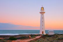 """Lighthouses....Guiding Light / """"If it wasn't for the Lighthouse oh, where would this ship be"""""""