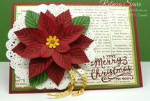 Stampin' Up! Reason For The Season (RETIRED)