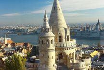 A & S - Budapest creative photoshoot