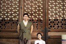 Man hanbok