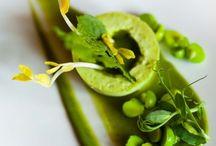 Green food!