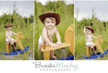 Brooke Moxley Photography - ONE Year Olds & Cake Smashes / Cake Smash Photographer in North Carolina  / by Brooke Moxley Photography