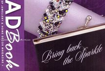 Magazine bead