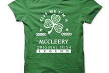 McCleery Stuff