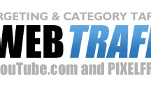 Free Targeted Traffic  / Get 100 free targeted visitors to your website. No credit card required, no obligations to buy. Visit http://www.revisitors.com/REF/PFW