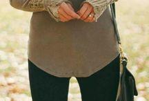 Swetry/bluzki