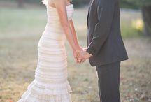 wedding photo inspirations / by Jennifer Christian
