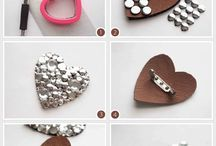 valentines jewelry DIY