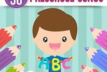 Preschool: Songs