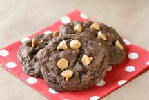 Food-Cookie Recipes / Cookie recipes from around the web.