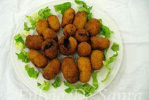 Cucina Libanese - Lebanese cuisine / Ricette di cucina libanese -  Lebanese Recipes
