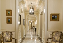 Hallways / by Leslie Acevedo