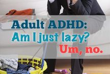 Options For Your ADHD