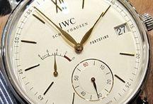 Watch Wax