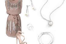NICE & BELLA jewelry. Joyería.