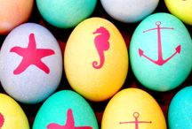 Easter at the Beach 2015 / by Shalise Mein