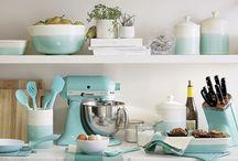 Utensílios de cozinha