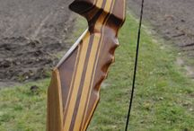 Laminated Longbow 40# @28""