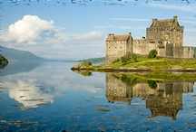 SCOTLAND / The most beautiful place I have ever visited.