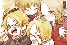 F.A.C.E Family