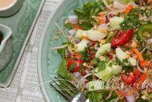 Salads / Salads / by Brenda Cascio