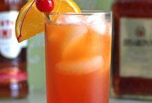 Alabama Cocktails