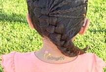 coiffure romane