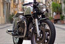 MotoGuzzi Custom