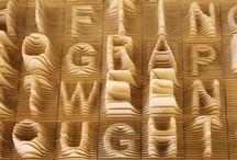 Type & Graphisms / by Kalou Paris