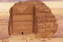 Arqueología - Arabia Saudí