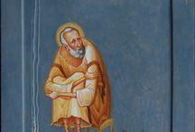 Modern Byzantine Art
