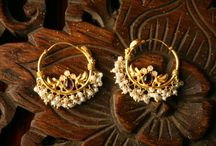 Earrings Collections / Indian jewellery Earrings