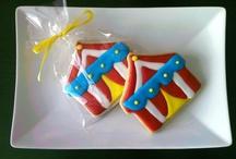 circo biscoitos