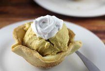 Ice cream! / ice cream recipes