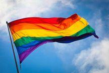 LGBTQ / A photo gallery dedicated to the LGBTQ community.